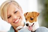 Можете ли да съжителствате с животно?